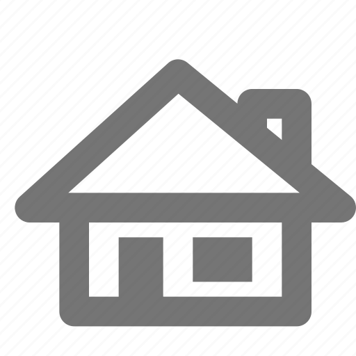 Home, house, architecture, building, estate, location, property icon - Download on Iconfinder
