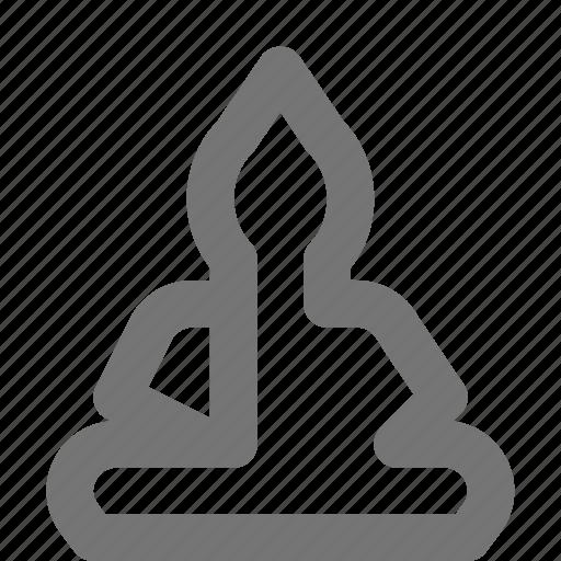 temple icon
