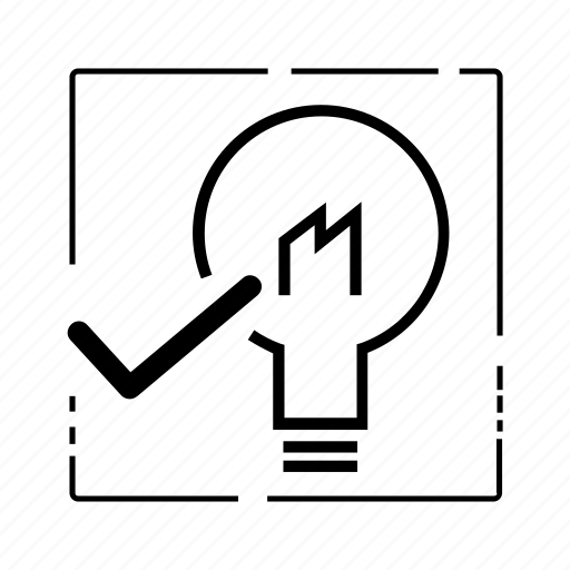 bright, idea, light bulb, light bulb icon, lightbulb, plan, tip icon