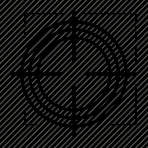 bullseye, goal, goal icon, marketing, succes, target, target icon icon
