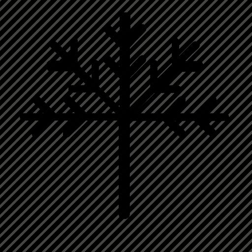 bare, garden, nature, plant, tree icon
