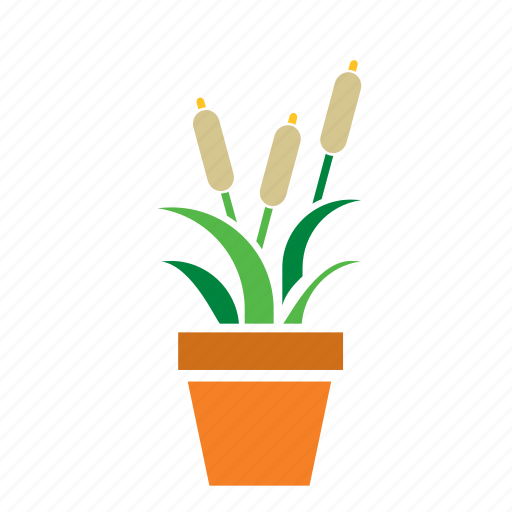 decoration, garden, nature, plant, pot icon