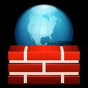 firewall, world, globe, network, safety, shield