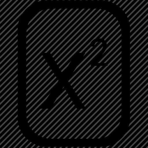 degree, keyboard, keypad, math, mobile, square icon