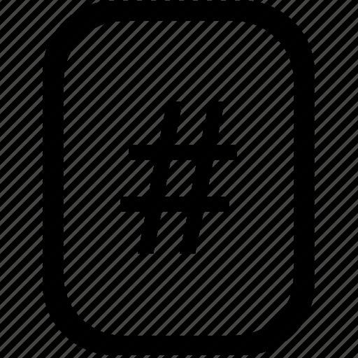 keyboard, keypad, mobile, number, order icon