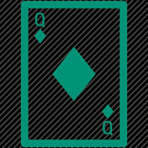 ace, blackjack, casino, gamble, playing card, playing poker card, poker card icon