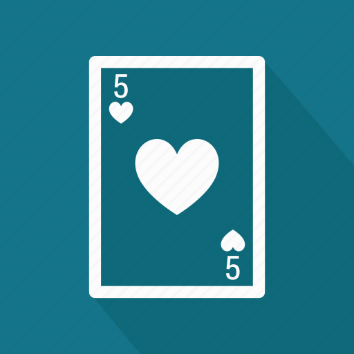 Cards, casino, game, poker icon - Download on Iconfinder