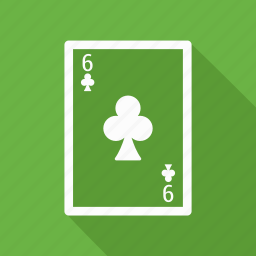 ace, blackjack, casino, gamble, playing card icon