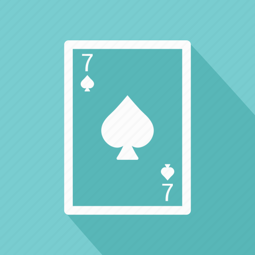 Ace, blackjack, casino, gamble, playing card, playing poker card, poker card icon - Download on Iconfinder