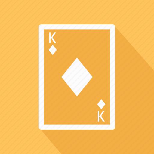 ace, blackjack, casino, gamble, playing card icon