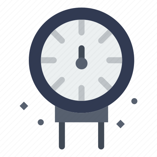gauge, mechanical, plumber, plumbing icon
