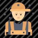 man, mechanic, person, plumber, plumbing