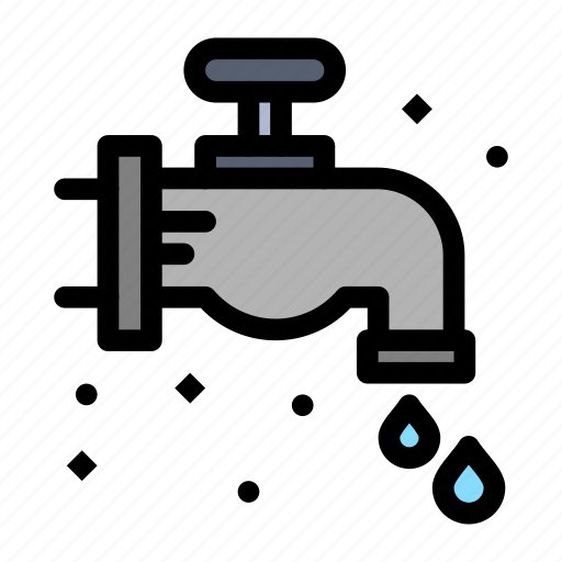 Faucet, mechanical, plumber, plumbing icon - Download on Iconfinder
