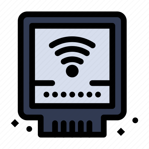 Detector, mechanical, plumber, plumbing icon - Download on Iconfinder