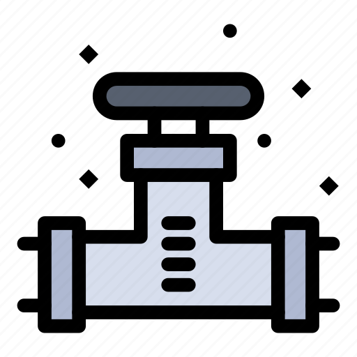 Mechanical, plumber, plumbing, system, valve icon - Download on Iconfinder