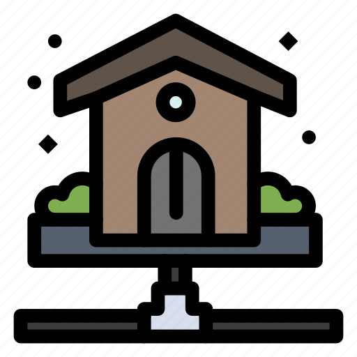 House, pipe, plumber, plumbing, water icon - Download on Iconfinder
