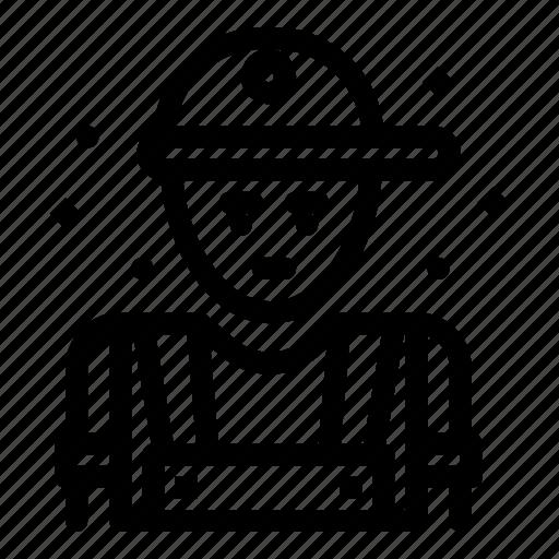 Man, mechanic, person, plumber, plumbing icon - Download on Iconfinder