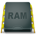 device, ram icon