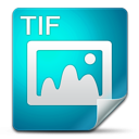 filetype, tif icon