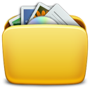 documents, folder, my icon