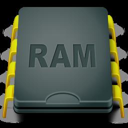 device, ram icon
