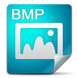 bmp, filetype icon