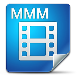 filetype, mmm icon