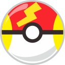 ball, fast, pocket, pocket monster icon
