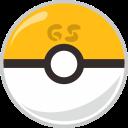 ball, gs, pocket, pocket monster icon