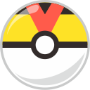 ball, level, pocket, pocket monster icon