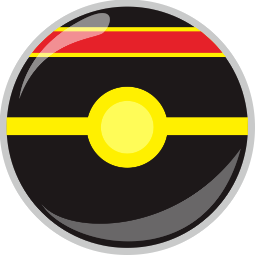 ball, luxury, pocket, pocket monster icon