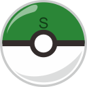 ball, pocket monster, poke, safari icon