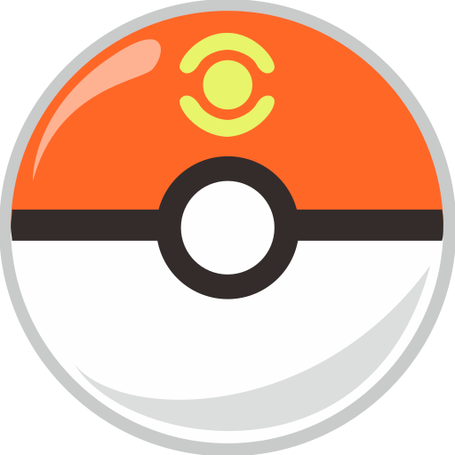 ball, pocket monster, poke, sports icon