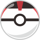 ball, pocket monster, poke, timer icon