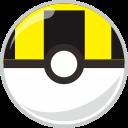 ball, mon, pocket monster, poke, ultra icon