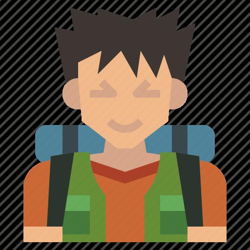 avatar, game, nintendo, people, pokemon, takeshi, video icon