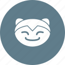 app, fun, game, play, pokemon, smartphone, snorlax icon