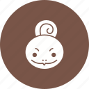 app, character, fun, game, play, smartphone, squirtle icon