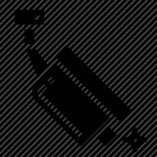 cam, camera, cctv, security icon
