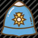 cop, hat, justice, law, police, policeman, security icon