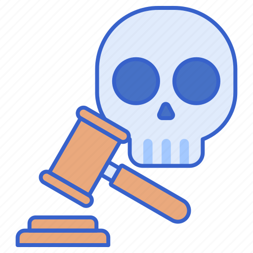 Death, justice, penalty icon - Download on Iconfinder