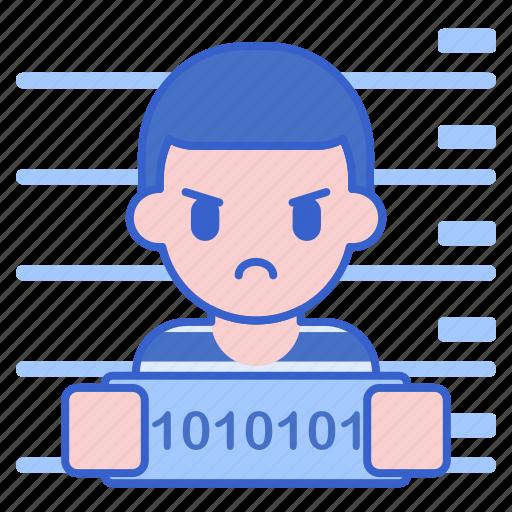 Criminal, mugshot, suspect icon - Download on Iconfinder