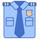 justice, law, police, uniform
