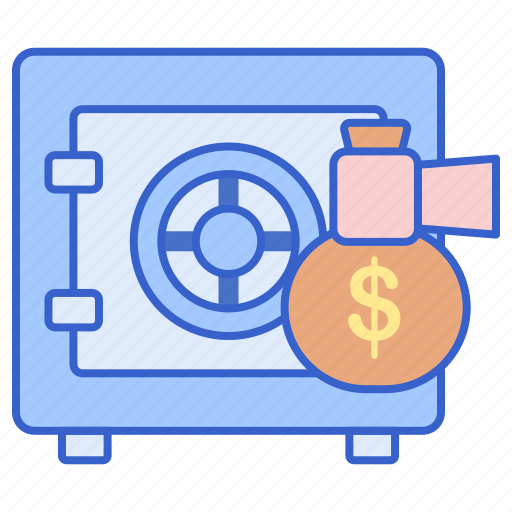Box, robbery, safety icon - Download on Iconfinder