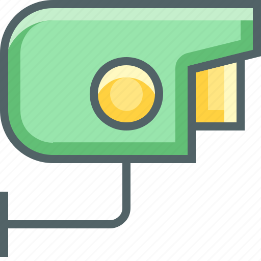 camera, protection, safe, secure, security icon