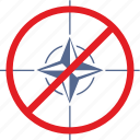 army, cancel, nato, organization, politic icon