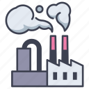 chemical, environment, industrial, smoke, pollution, factory, industry