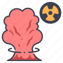 nuclear, weapon, science, pollution, research, experiment