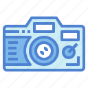 camera, digital, photography, technology icon