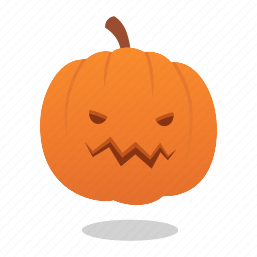 carving, evil, halloween, horror, pumpkin, scary, vegetable icon